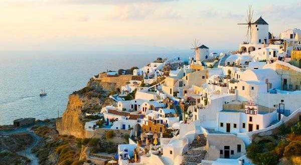 Germans continue to choose Greece for their summer holidays