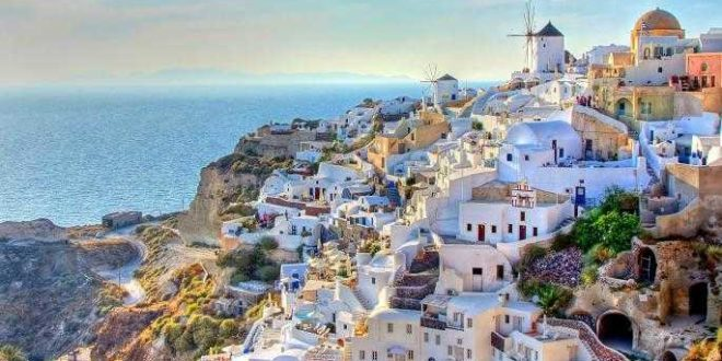 Greece special 2018: the best beach and island holidays