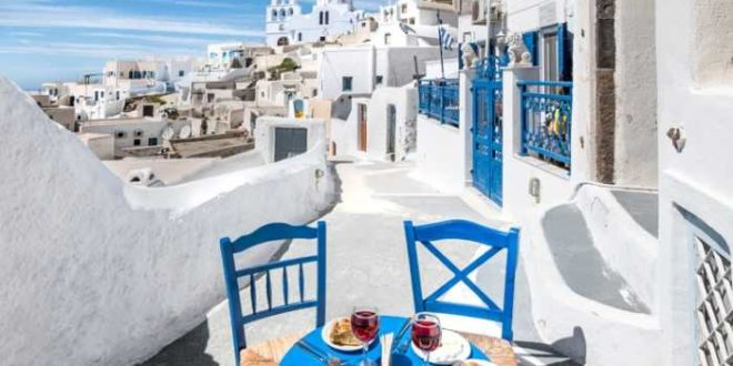 35 Reasons Why You Must Visit Greece