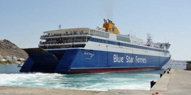Why Greek island hopping by ferry is fun and economical